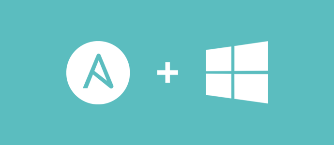 ansible + windows