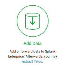 Add Data to Splunk